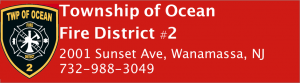 Township of Ocean Fire District #2